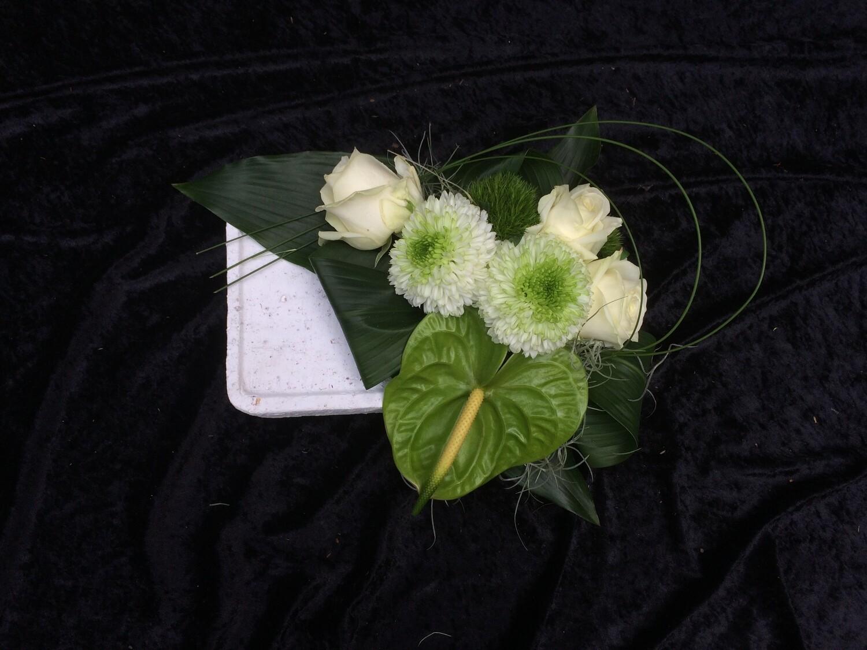 Allerheiligen bloemstuk 5