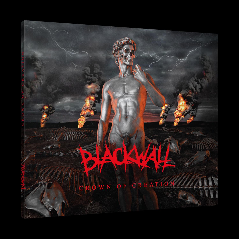 Blackwall - Crown Of Creation - EP