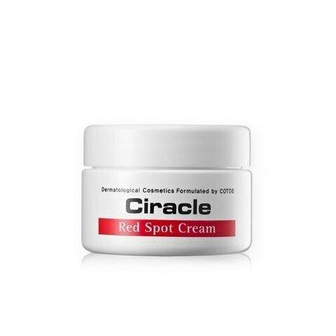 Крем для лица CIRACLE Red Spot Cream