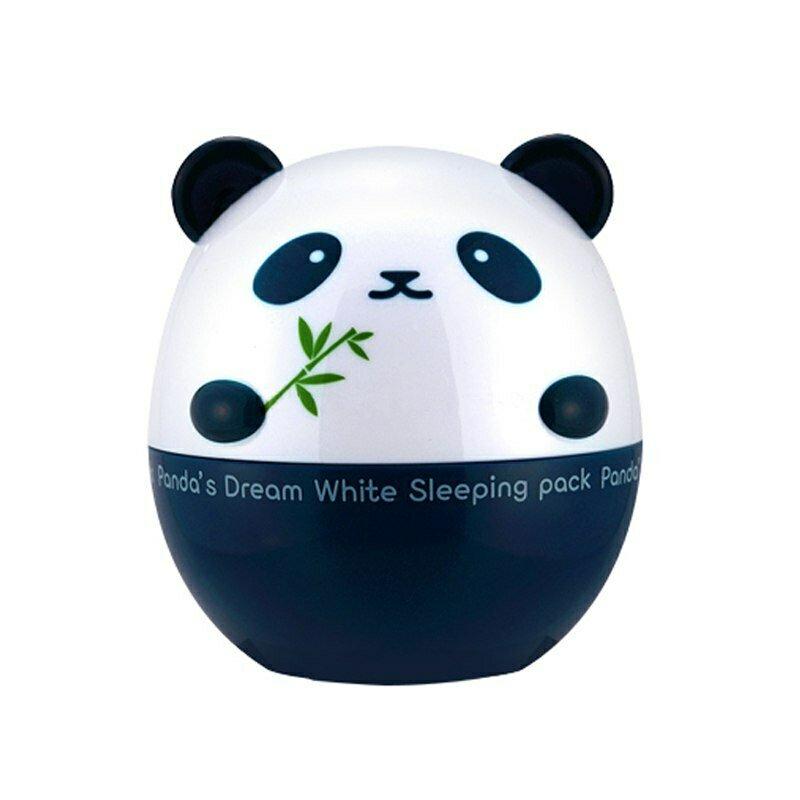 Ночная маска для лица TONY MOLY Panda's Dream White Sleeping Pack
