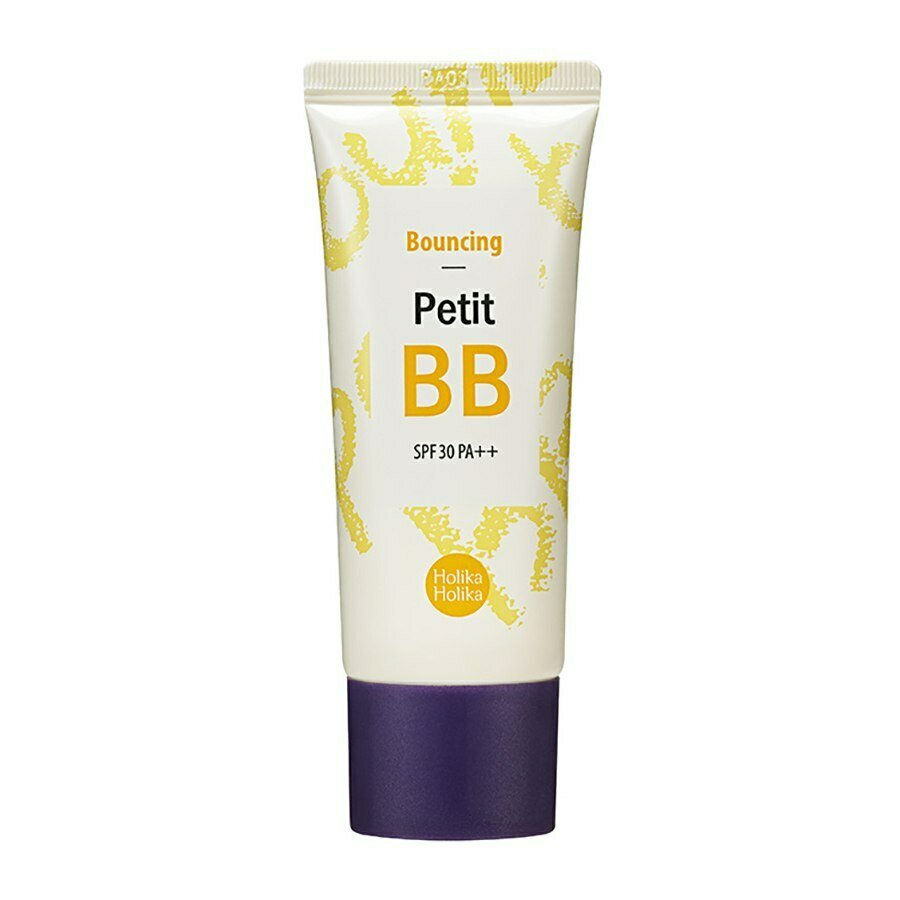ББ-крем HOLIKA HOLIKA Petit Bouncing BB Cream SPF30 PA++