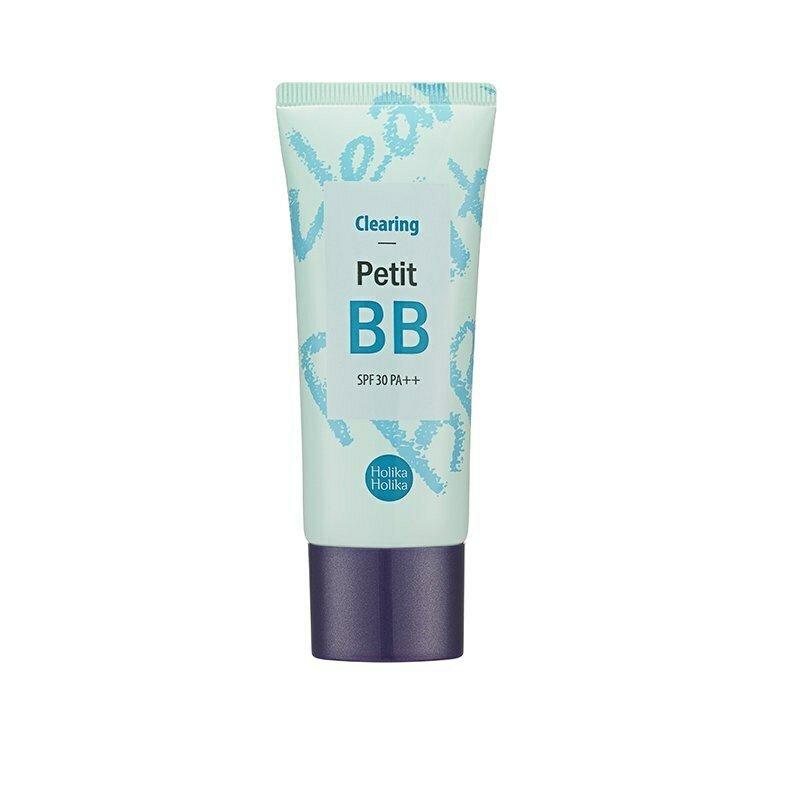 ББ-крем HOLIKA HOLIKA Petit Clearing BB Cream SPF30 PA++