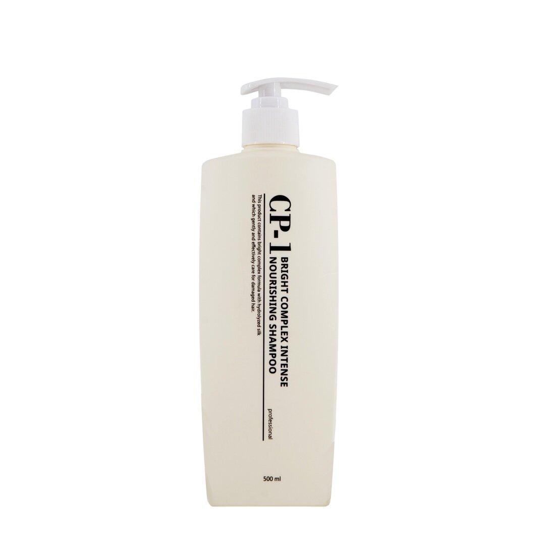[ESTHETIC HOUSE] Протеиновый шампунь CP-1 BC Intense Nourishing Shampoo, 500 мл