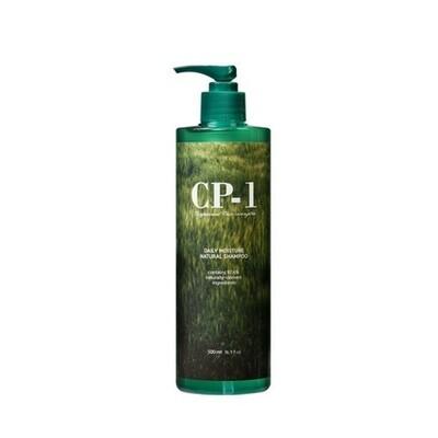 [ESTHETIC HOUSE] Натуральный увлажняющий шампунь CP-1 Daily Moisture Natural Shampoo, 500 мл
