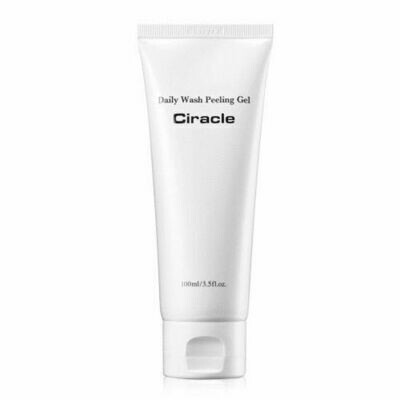 Пилинг-гель для лица CIRACLE Pore Control Daily Wash Peeling Gel