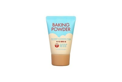 ETUDE HOUSE Baking Powder BB Deep Cleansing Foam MINI 30ml
