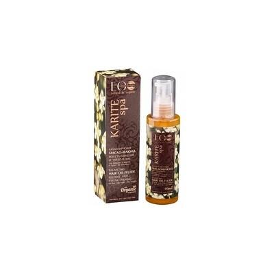 Эколаб Масло-флюид для волос KARITE Восстановление и укрепление 100 мл
