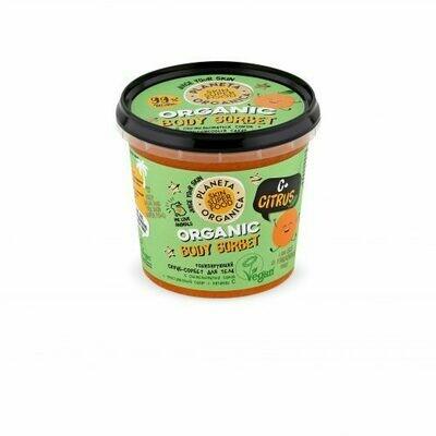 Тонизирующий скраб-сорбет Skin Super Food− C+Citrus