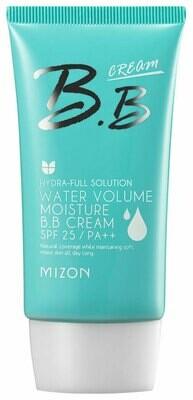 MIZON Супер-увлажняющий ББ крем Watermax Moisture BB Cream