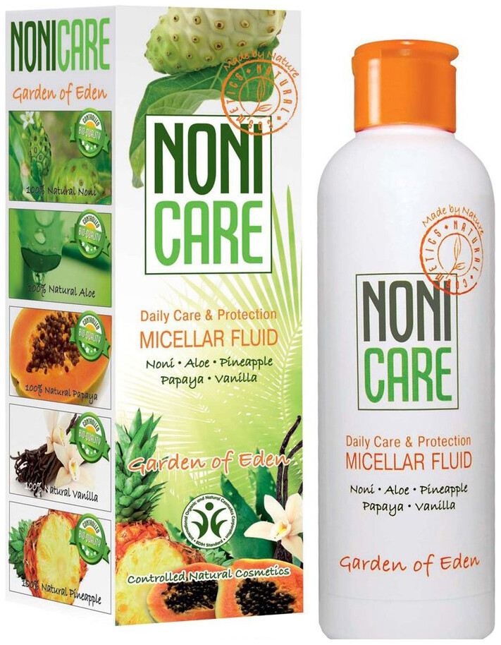 Noni Care Мицеллярная вода 200мл