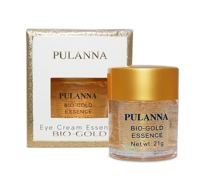 Pulanna Био-золотой гель для век -Bio-gold Essence 21г