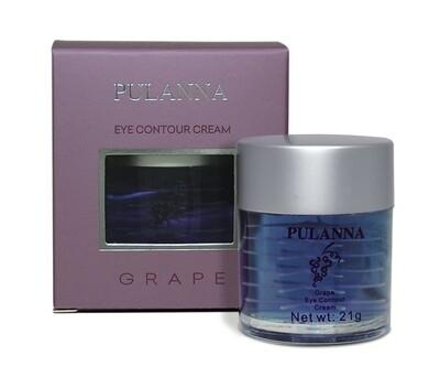 Pulanna Крем для контура глаз -Eye Contour Cream 21г