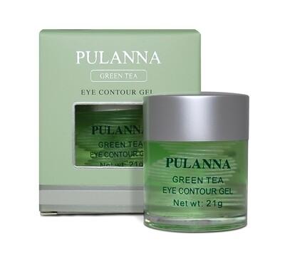 Pulanna Тонизирующе-укрепляющий гель для век-Eye Contour Gel 21г