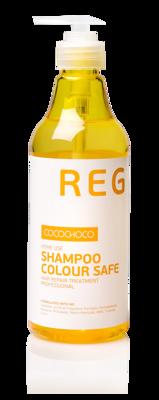 COCO CHOCO Regular шампунь для окрашенных волос 500 мл