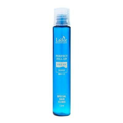 LA'DOR Филлер для волос 1 шт (синий)