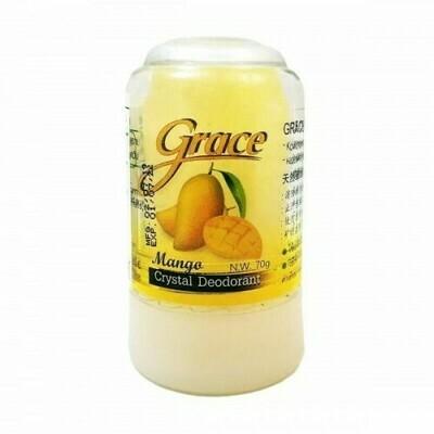 Grace Дезодорант Манго 40 г