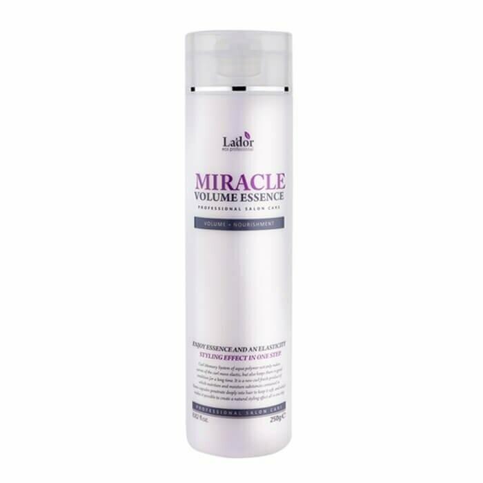 Эссенция для волос Lador Miracle Volume Essence