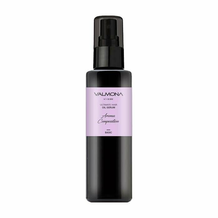 Сыворотка для волос Evas Valmona Ultimate Hair Oil Serum Aroma Composition