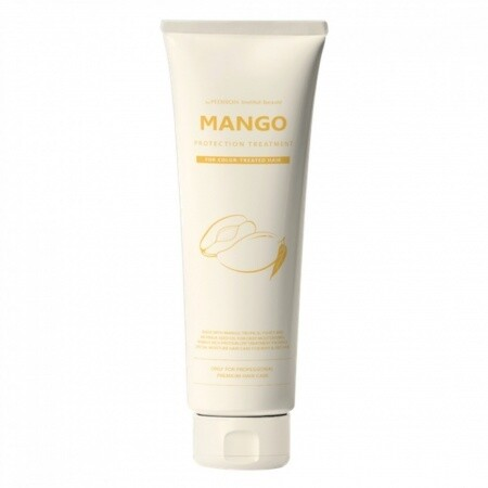 Маска для волос МАНГО Institut-Beaute Mango Rich LPP Treatment Pedison