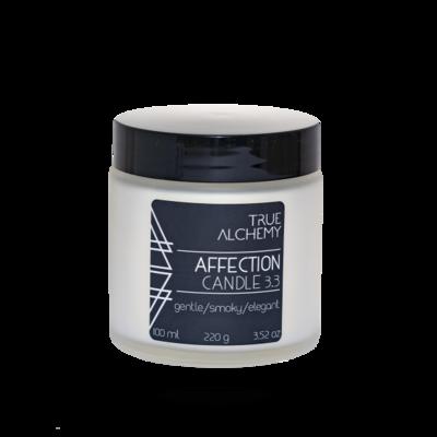 True Alchemy Свеча ароматическая AFFECTION