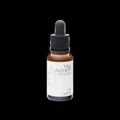 True Alchemy Гелевая сыворотка Arginine 2,7% 30 мл