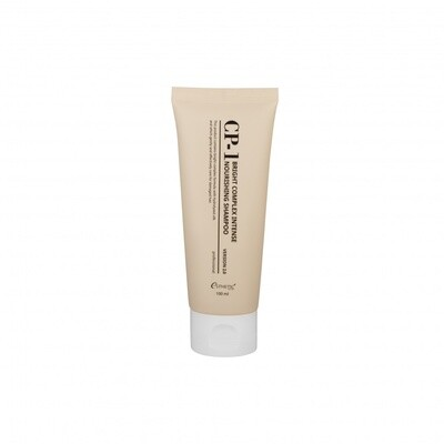 Протеиновый шампунь Esthetic House Cp-1 Bc Intense Nourishing Shampoo, 100 мл