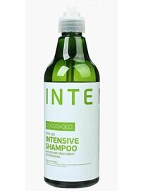 COCO CHOCO Intensive шампунь для увлажнения 500 мл