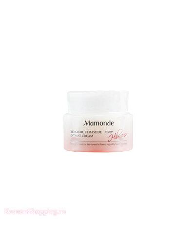 Mamonde Крем для лица Moisture Ceramide Intense Cream, 50ml