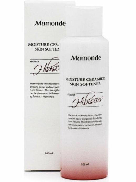 Mamonde Тонер для лица Skin Softener, 200ml