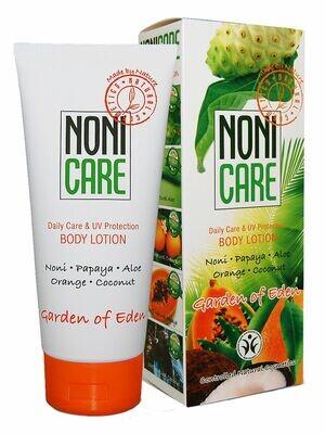 Noni Care Укрепляющий крем для тела с УФ-фильтром 200 мл