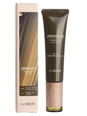 СМ Крем д/глаз с экстрактом корня новозел. льна Urban Eco Harakeke Root Eye Cream 30ml