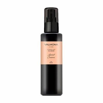 Сыворотка для волос Evas Valmona Ultimate Hair Oil Serum Apricot Conserve