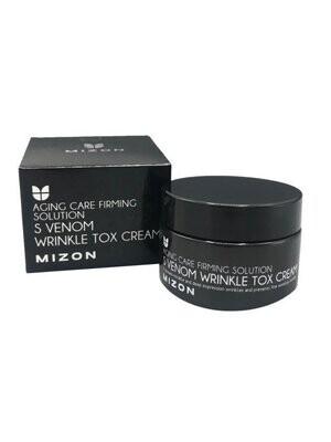 MIZON Антивозрастной крем со змеиным ядом S Venom Wrinkle Tox Cream
