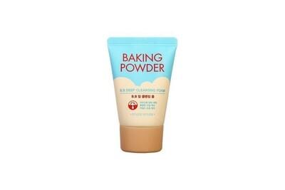ETUDE HOUSE Baking Powder BB Deep Cleansing Foam MINI 30ml