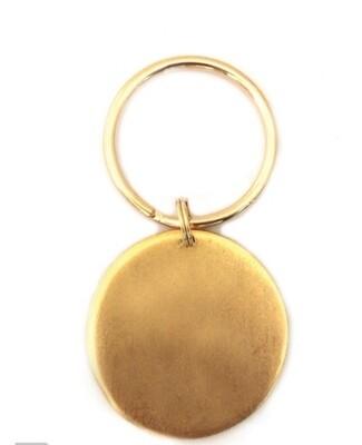 Jumbo Key Ring