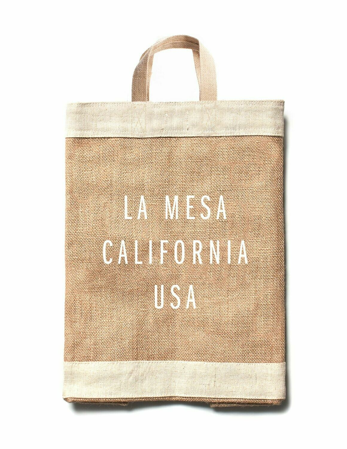 Apolis Simple La Mesa Market Tote