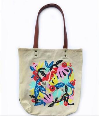 Idlewild Tote Bag