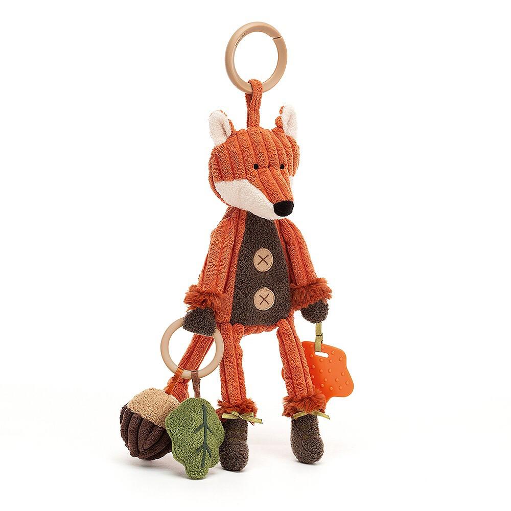 Jellycat Activity Toy