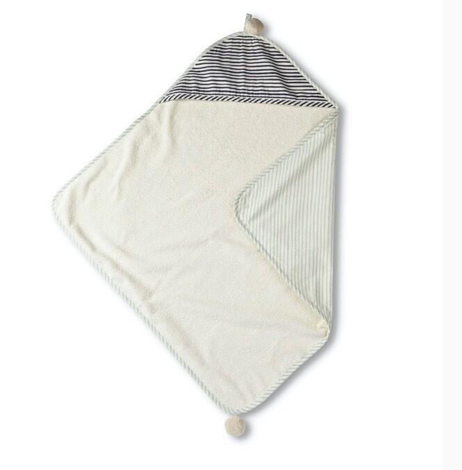 Pehr Hooded Towel