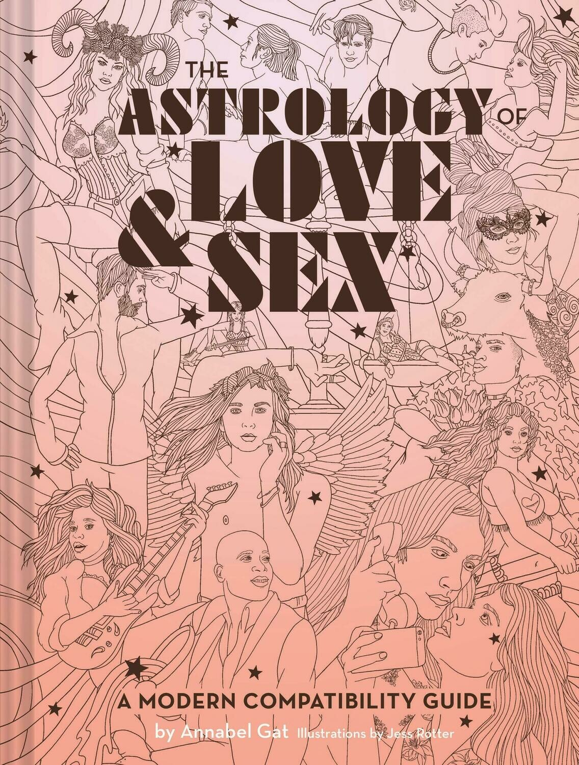 The Astrology Love and Sex
