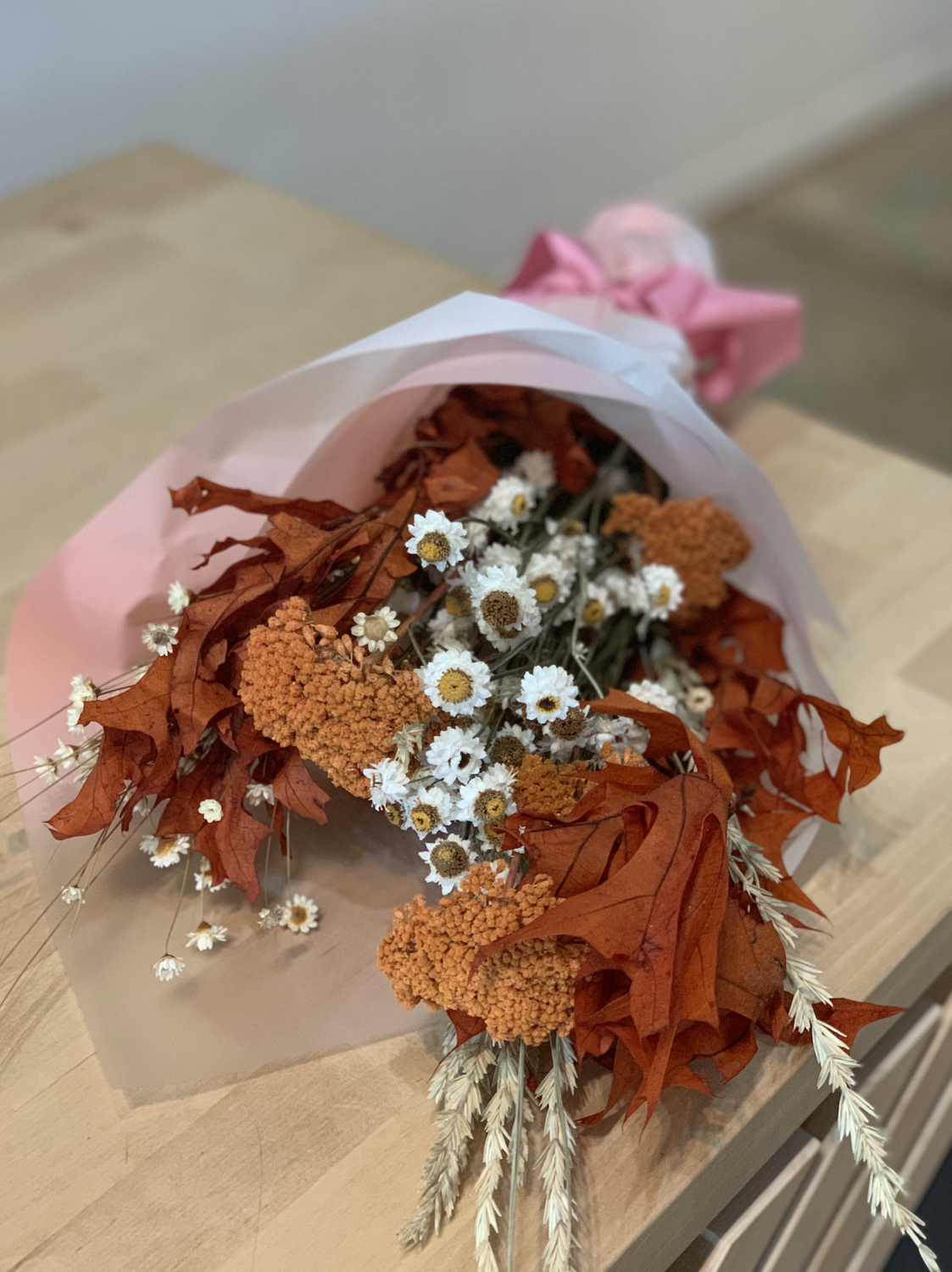 Idlewild Dried Bouquet