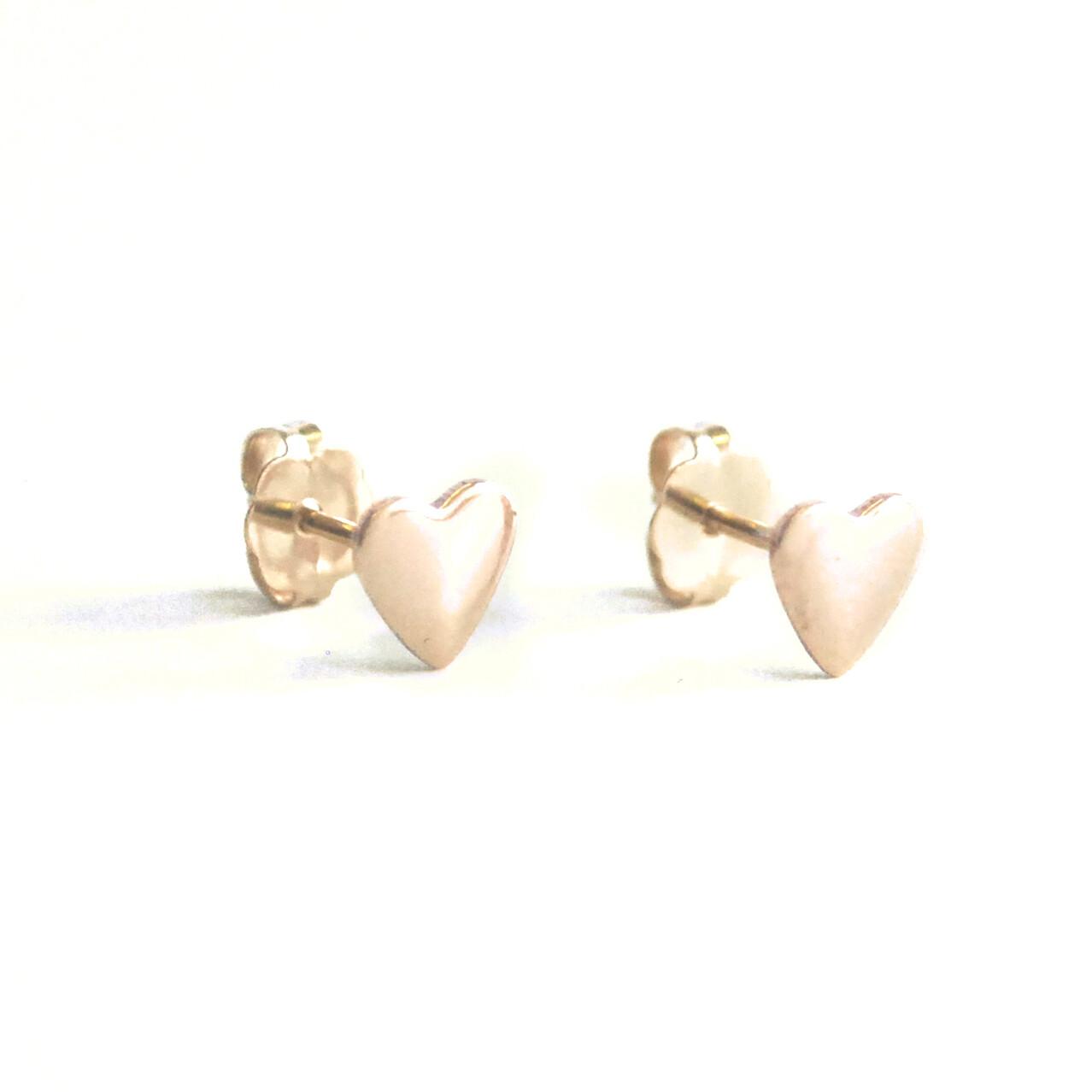 Tiny Heart Posts