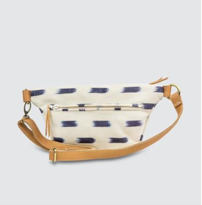 Cruza Sling Belt bag