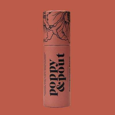Poppy + Pout Lip Balm