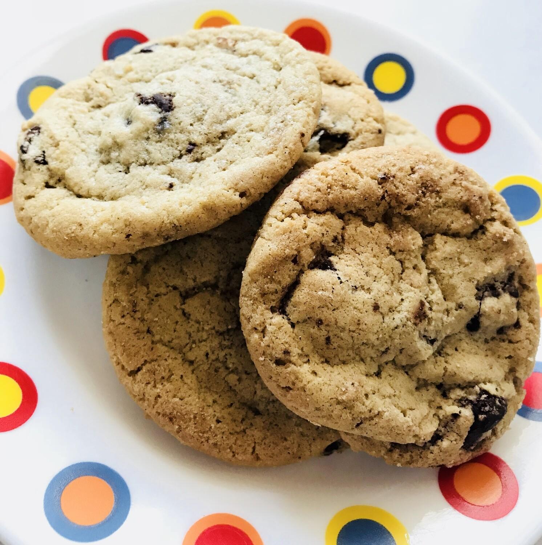 Cookies DOZEN