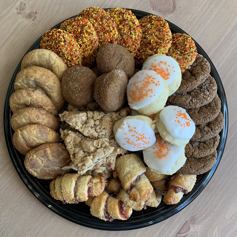 Harvest Treat Platter