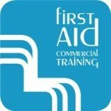First Aid Commercial Training