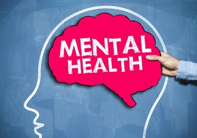 Online Mental Health Awareness