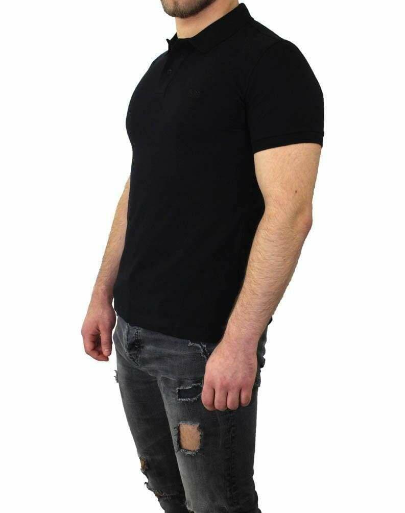 BOSS Men's Polo Shirts Black