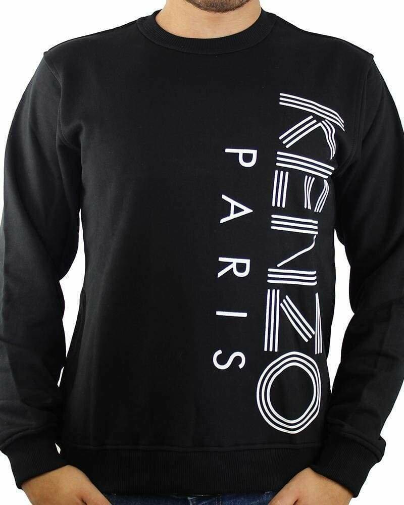 Kenzo Men's Sweatshirts Black